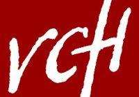 VCH Logo rot 080528
