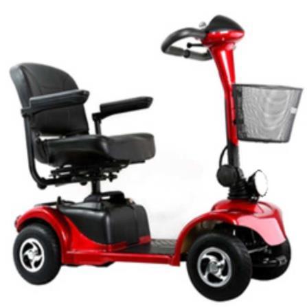 Mobility4Ever E-Scooter